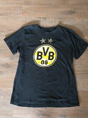 164 BVB Borussia Dortmund T Shirt Pokalfinale 2017 Gr