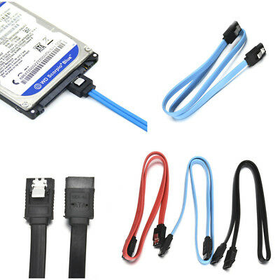 SATA 3.0 III SATA3 SATAiii 6Gb//s Data Cable Wire Adapter for HDD SSD Hard Drive