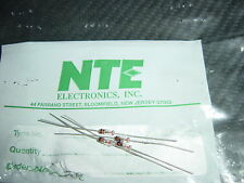 NTE610 VARACTOR DIODE 6.8pf at 4V REPL ECG610 1/PKG