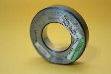 Mitutoyo 177 185 Setting Bore Gage Ring 139980