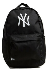 New Era - Backpack - New York Yankees - Black