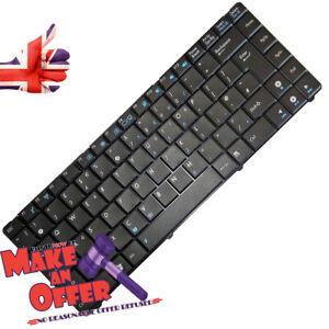 Asus-A42-A42D-A42F-A42J-K42-Tastiera-Ricambio-UK-Nuovo-Originale-Nero