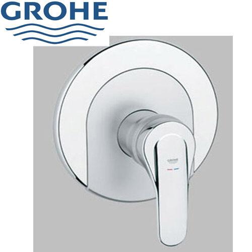 Eurosolid Robinet mélangeur monocommande pour douche GROHE 19000000 solo PARTIE