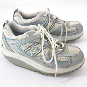 a6a8384253866 La foto se está cargando Skechers-Shape-Ups-Para-Mujer-Zapatos-Para-Caminar-