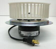 40695 Vent Bath Fan Motor Amp Blower Wheel For 0695b000 Nutone Broan Qt80 86323000