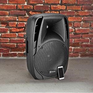 fun unique bluetooth speakers. Image is loading LOUD BLUETOOTH SPEAKER 1500W Black Portable USB RCA  FM Remote