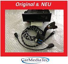 Vw Skoda Seat Media IN MDI USB mp3 RCD RNS 310 315 510 SET DIN NEU Original