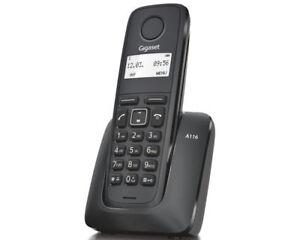 Siemens Gigaset A116 Schnurlos Telefon - Bremen, Deutschland - Siemens Gigaset A116 Schnurlos Telefon - Bremen, Deutschland