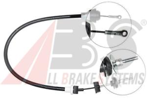Câble Embrayage actionnement-A.B.S k24080