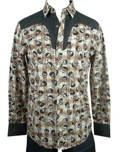 Rock-Roll-n-Soul-Rock-Western-Shirt-Skulls-of-the-West-Skulls-Western-Shirt