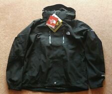 THE NORTH FACE GORETEX XCR JACKET - large Mens summit ski fleece lining L