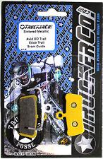 TruckerCo Disc Brake Pads AVID X0 Trail sram Guide r rs rsc ultimate T sm6
