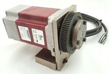 Large Stepper Motor With Mount And Pulley 540 Watt