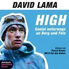 High - Genial unterwegs an Berg und Fels von David Lama (2011)