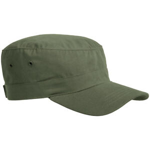 c5671b8aca9 Image is loading US-Tactical-Field-Hat-Adjustable-Combat-Military-Airsoft-