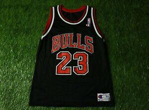 372b53f226b11f CHICAGO BULLS USA   23 JORDAN RARE BASKETBALL NBA SHIRT JERSEY ...