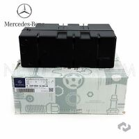 Mercedes C215 C-class W220 S-class Vacuum Power Supply Pump Central Locking Oes on sale