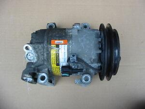Klimakompresso<wbr/>r Kompressor Klima Nissan Primera P12 2,2di 92600BN301