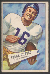 1952-Large-Bowman-16-Frank-Gifford-HOF-Rookie-Card-Southern-Cal-New-York-Giants