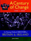 A Century of Change: 1900 - 2000 by James Mason (Paperback, 2001)