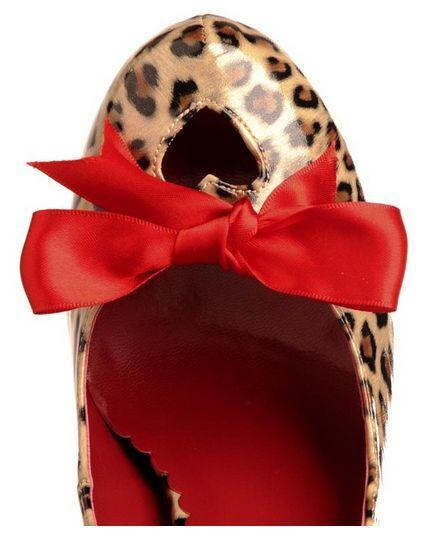 SEXY TACCO SCARPE DECOLLETE leopard PLATEAU NASCOSTO TACCO SEXY 11,5 numero 36 0120b8