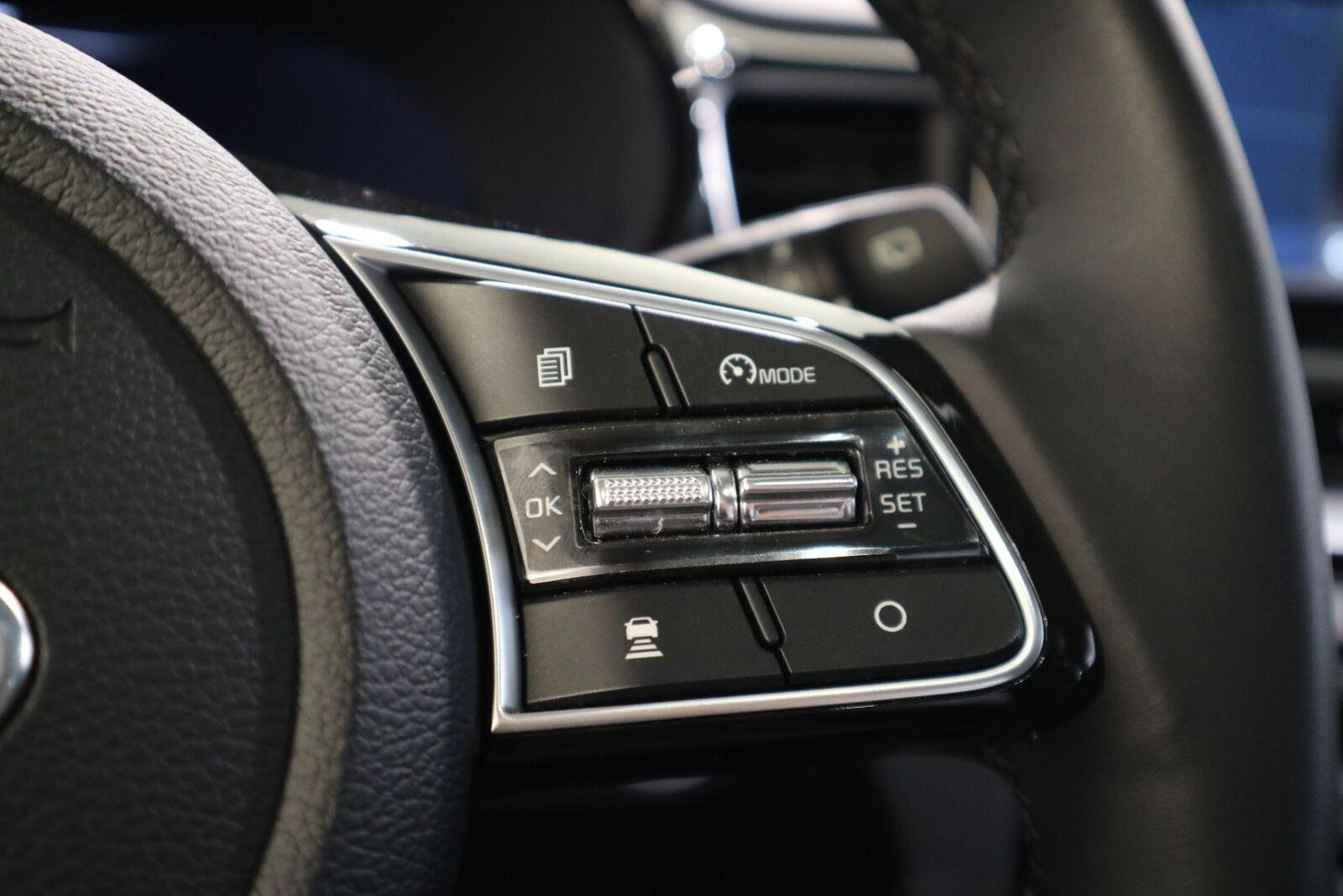 Kia Ceed 1,6 PHEV Upgrade+ SW DCT - billede 4