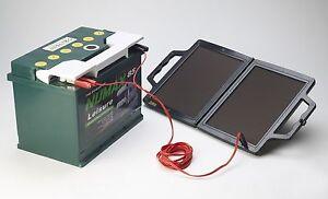 Solar-Car-Battery-Charger-PV-Logic-Solar-Fold-Up-12V-Battery-Charger