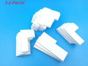 Printer Parts Free Shiping Oem Brand New Waste Ink Tank Pad Sponge For Epson R280 R290 Rx600 Rx610 Rx690 Px650 P50 P60 T50 T60 A50 L800 L801 Printer Supplies