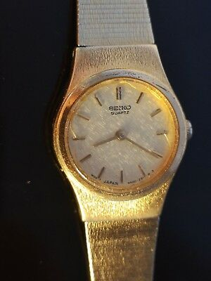 05eb920ea45 Dameur, Seiko - køb brugte ure på DBA