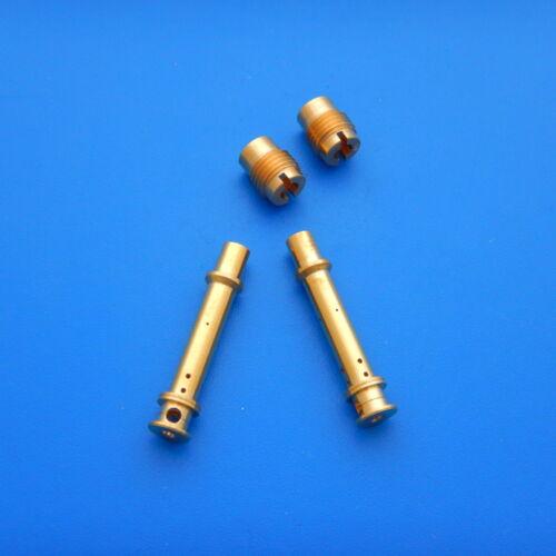 X2 GX140 Emulsion Tube /& x2 T 75 jet pour HONDA GX160 carburateur
