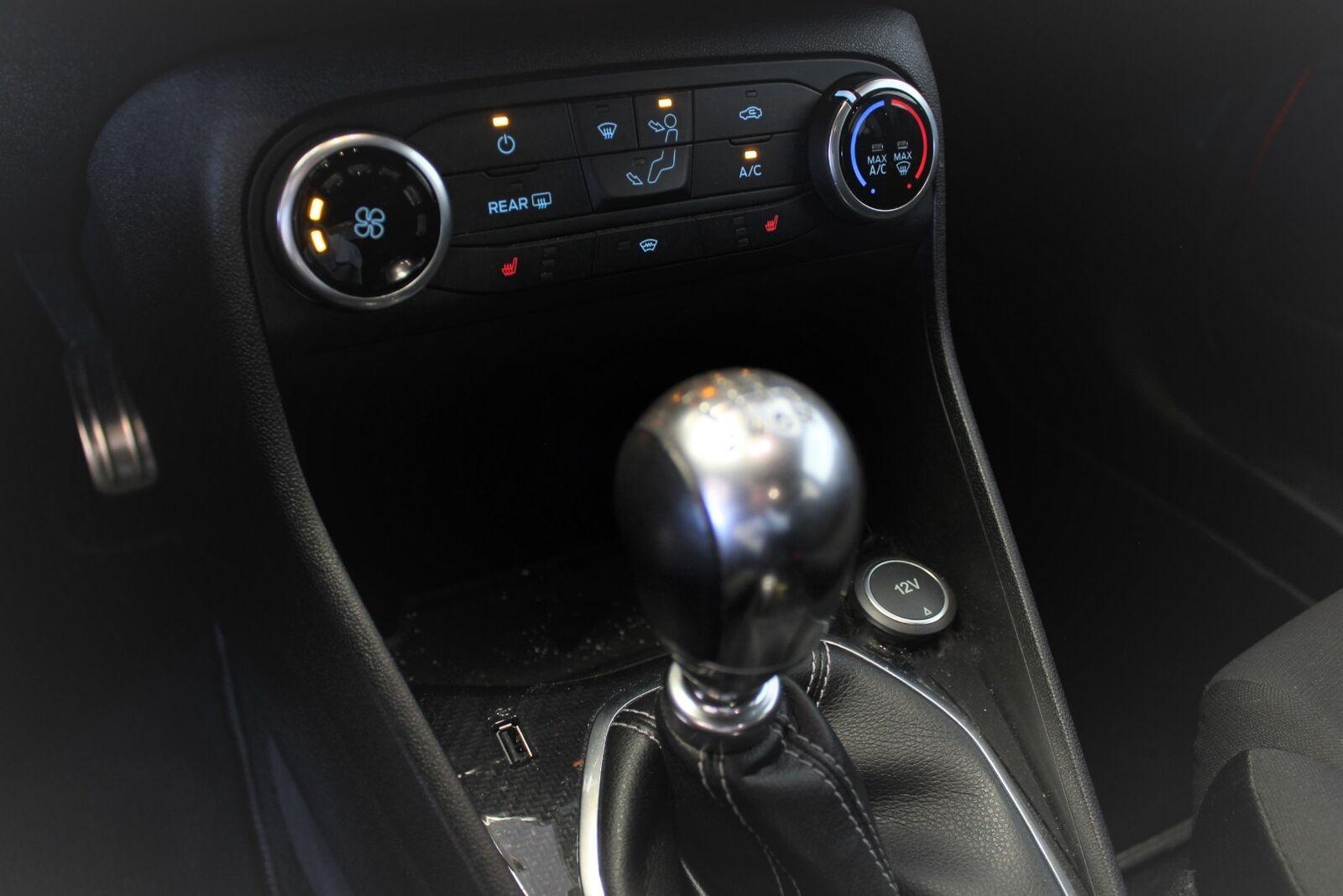 Ford Fiesta 1,0 EcoBoost ST-Line - billede 13