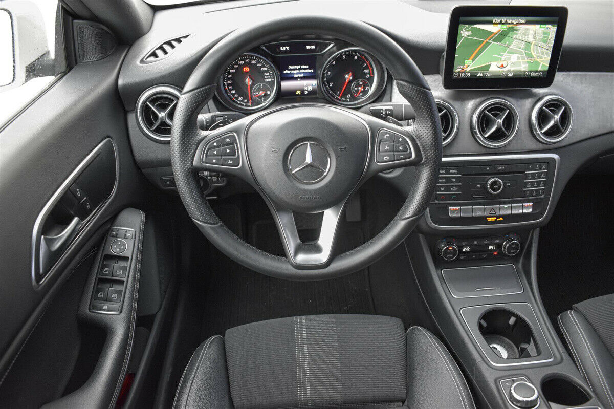 Mercedes CLA200 1,6 SB aut. - billede 5