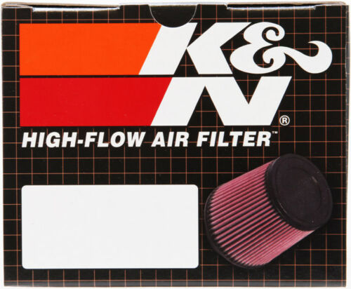 K/&N Filters RU-1760 Car and Motorcycle Universal Rubber Filter