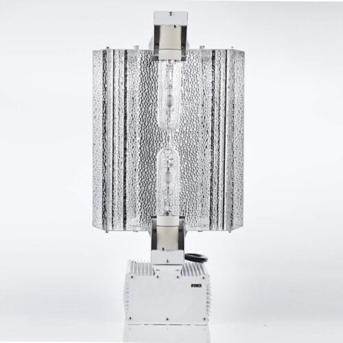 iPower 315Watt CMH Grow Light Bulb Ceramic Metal Halide Growing Light 3100K 2pcs