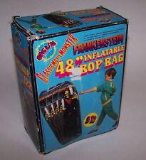 """Frankenstein Movie Monster 3-D 48"""" Bop Bag Inflatable"""