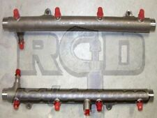 River City Diesel Modified Fuel Injector Rails 2008-2010 6.4L Ford Powerstroke