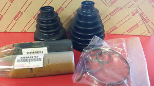 Genuine Toyota Front Boot Kit 04427-60141