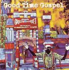 Good Time Gospel by Various Artists (CD, Jul-2003, Blackberry Records)
