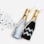 Hemway-Ultra-Sparkle-Glitter-Flake-Decorative-Wine-Glass-Craft-Powder-Colours thumbnail 180