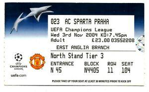 Manchester United Tickets Kaufen