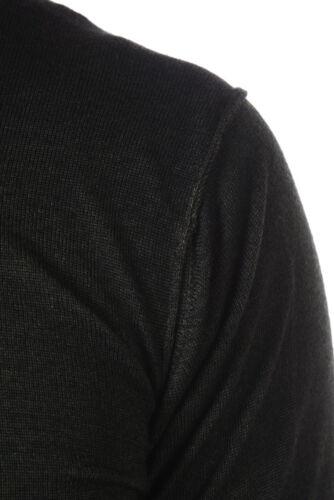 Uomo i Sweater A Daniele Fm91473607 Maglia Alessandrini Lana Verde 33 nqwYBFPAx