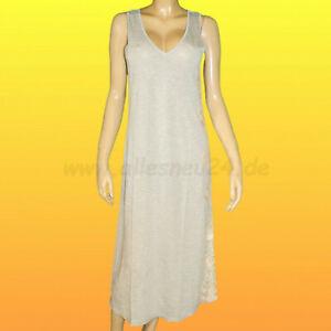 Damen Nachthemd ohne Arm extralang Modal (Gr. 38 - 44) von ...