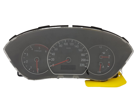 Velocímetro/Instrumentos Y Relojes Fiat Sedici 34110-79J50 34110-79J5