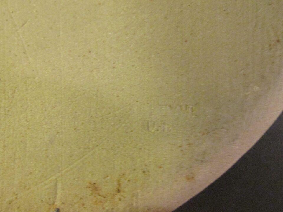 Keramik, Skål /fad, ___keyne U.K.