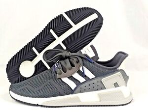 Image is loading Adidas-Originals-EQT-Cushion-ADV-Grey-White-DA9533- 9a9317f3e