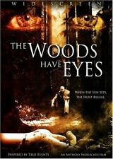The Woods Have Eyes (DVD, 2007)