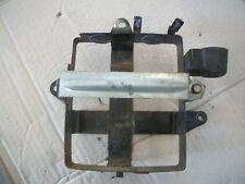 1980 Honda CM400E CM400 CM 400E 400 batterybox battery box mount