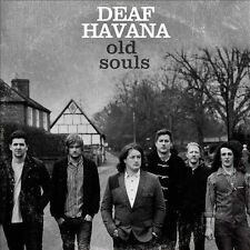 Deaf Havana, Old Souls, Excellent