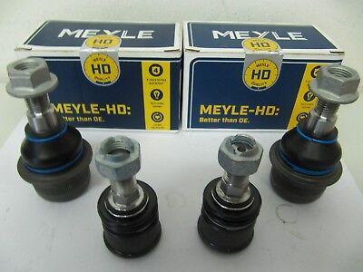 MEYLE HD 2x TRAGGELENK VERSTÄRKT MERCEDES S-KLASSE W220 VORNE 0160100002//HD