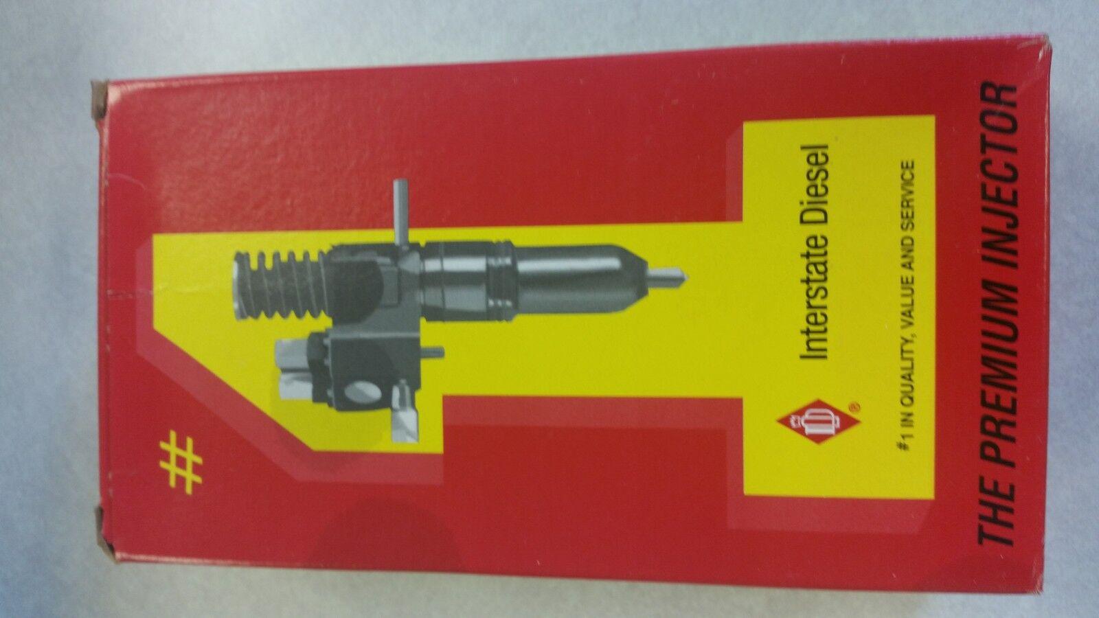 661116641 detroit diesel dt466e/1503e injector 1830691c1, ap63813bn